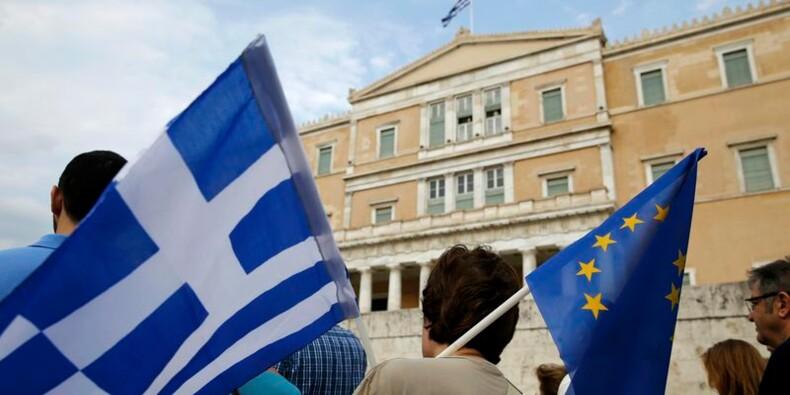 L'Eurogroupe va discuter de la contre-proposition grecque