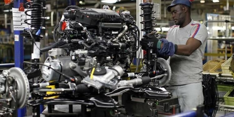 Ségolène Royal invite les constructeurs automobiles à innover