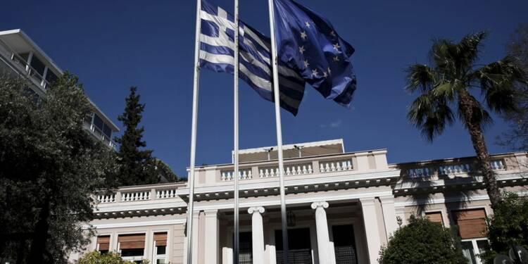 L'Allemagne presse à nouveau la Grèce d'entreprendre des réformes