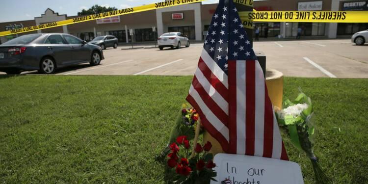 Quatre militaires abattus lors d'une fusillade aux Etats-Unis
