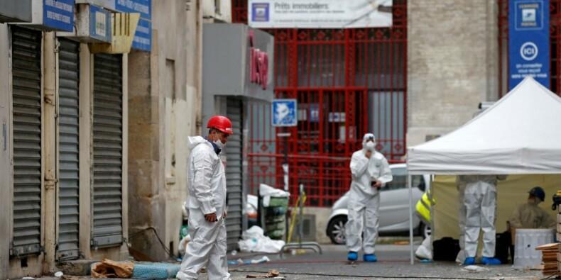 Trois tués dans l'assaut de Saint-Denis, dont une femme