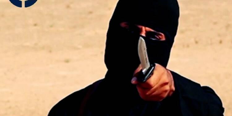 Le bourreau britannique de l'EI probablement tué en Syrie