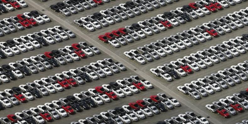La Chine oblige Volkswagen à abaisser son objectif de ventes
