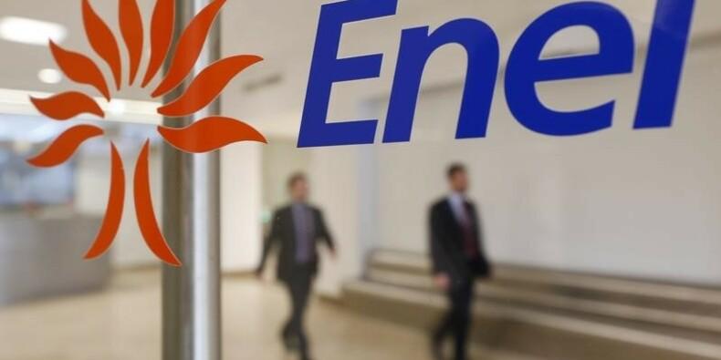Enel confirme ses objectifs après un Ebitda en hausse