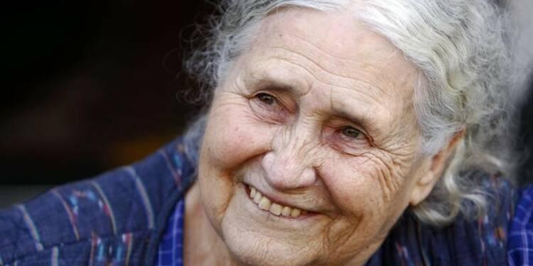 La romancière Doris Lessing a été espionnée pendant vingt ans