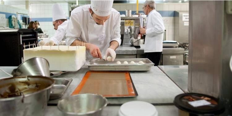 Les plats industriels envahissent les cuisines des restaurants
