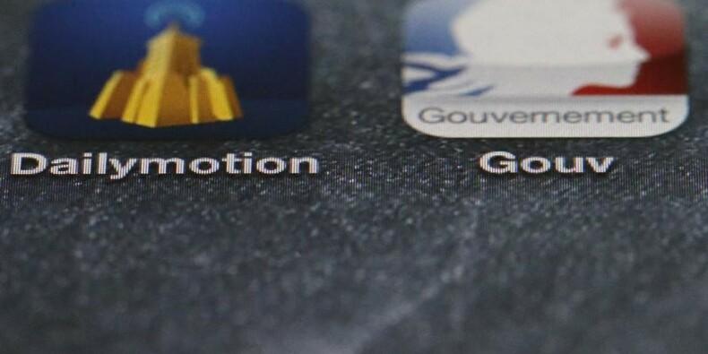 Vivendi fait une offre sur Dailymotion après le forfait de PCCW