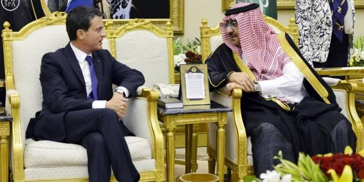 Accords entre Paris et Ryad pour 10 milliards, peu de concret