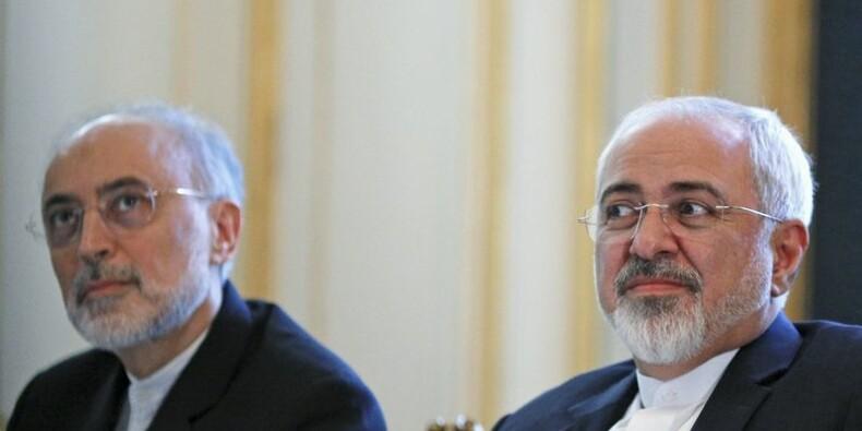 Des divergences persistent sur le nucléaire iranien