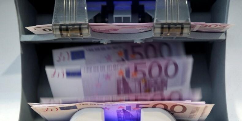 PIB francais attendu en hausse de 1% en 2015, puis 1,4% et 1,6%