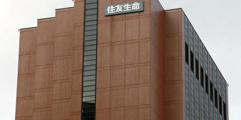 Sumitomo Life négocie le rachat de l'assureur américain Symetra