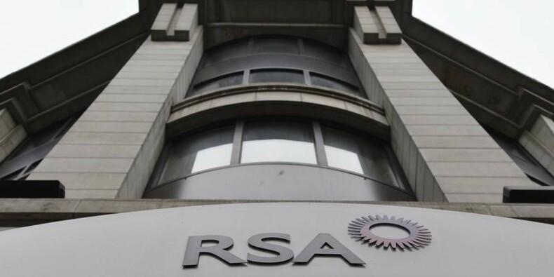 Zurich Insurance renonce à racheter RSA, dont le titre chute