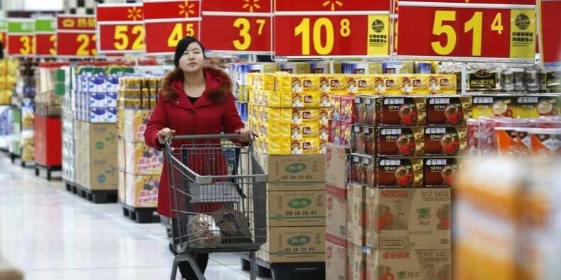Wal-Mart va ouvrir 115 nouveaux magasins en Chine d'ici 2017