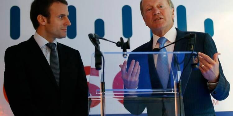 Cisco investit davantage en France, vante son innovation