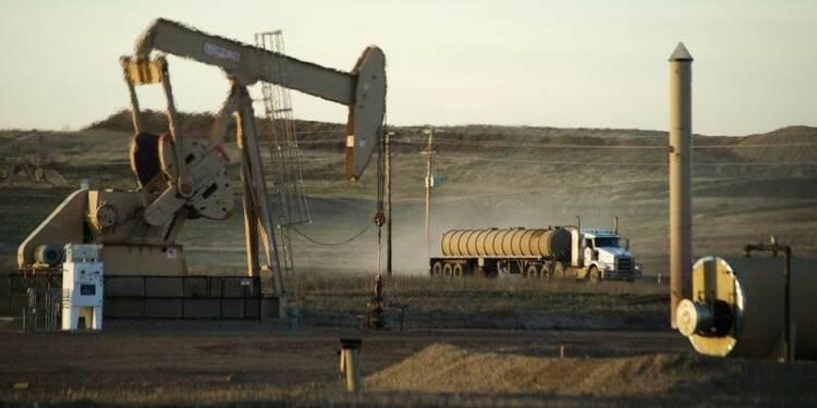 La chute du pétrole sabre les profits des pétroliers américains