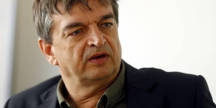 Le Français Jérôme Champagne candidat à la présidence de la FIFA