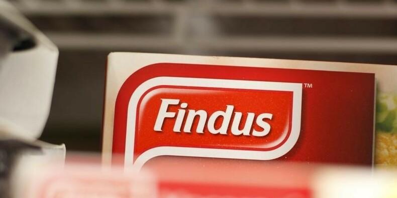 Nomad et Florac se disputent le rachat de Findus en Europe
