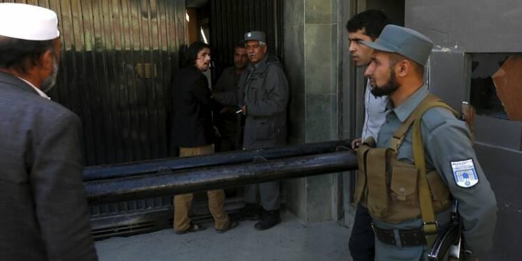 Les taliban revendiquent l'attaque d'un hôtel à Kaboul