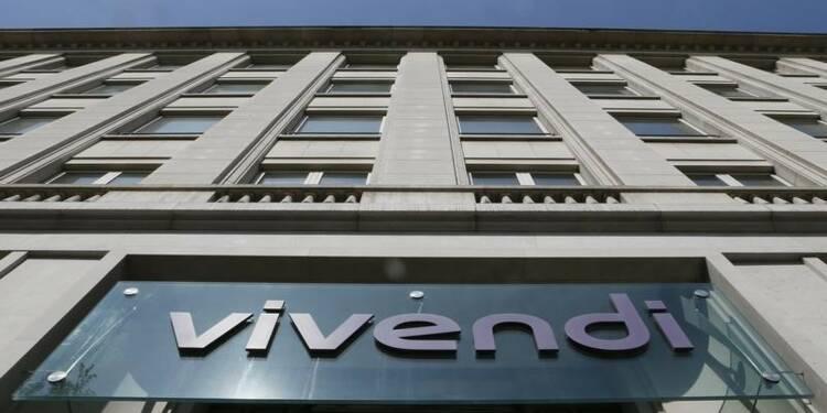 Vivendi et Telefonica ont conclu leur échange d'actions