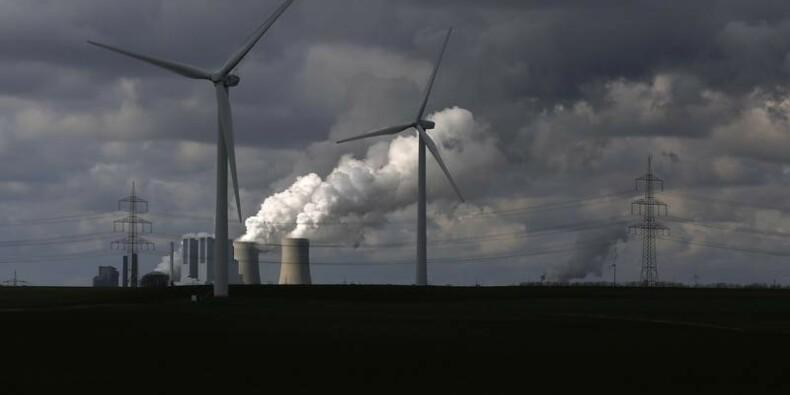 La France conditionne l'aide à l'export de centrales au charbon
