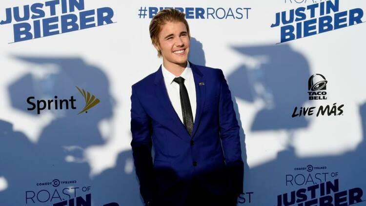 Mandat d'arrêt contre Justin Bieber en Argentine
