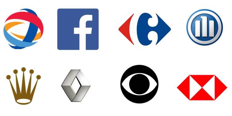 Etes-vous incollable sur les logos ? Faites le test