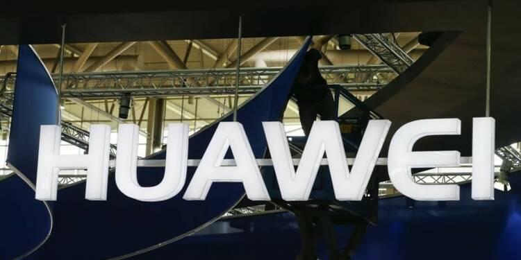 Le chinois Huawei publie un bénéfice 2014 en hausse de 33%