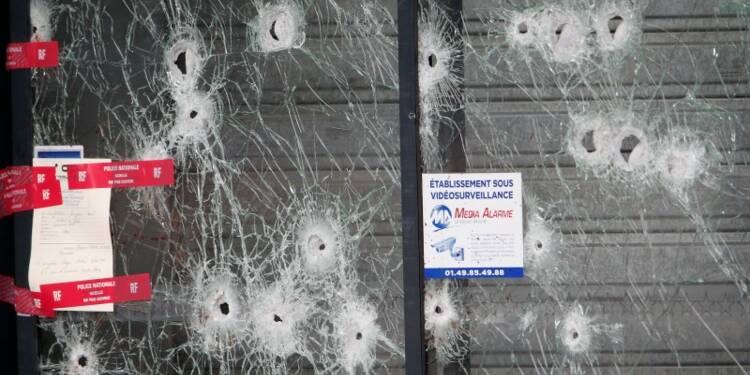 Trois arrestations dans l'enquête sur les attentats de janvier
