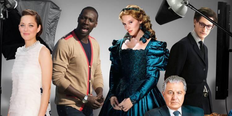 Cinema Les Acteurs Les Plus Arroses Par Les Subventions Capital Fr