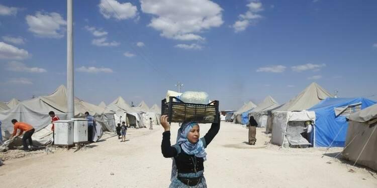 La Turquie demande plus à l'Union européenne pour les migrants