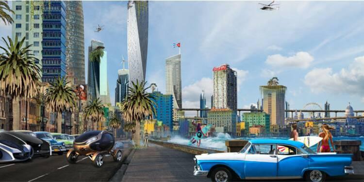 2030 : Cuba, le nouvel eldorado du business