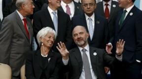 Le G20 prône la prudence sur les taux mais épargne la Fed