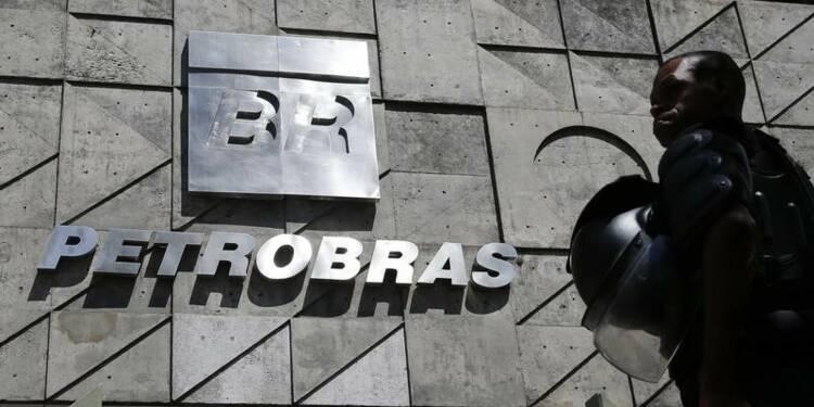Dilma Rousseff assure que Petrobras a tourné la page du scandale