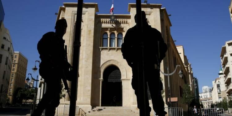 Journée de deuil national au Liban après les attentats