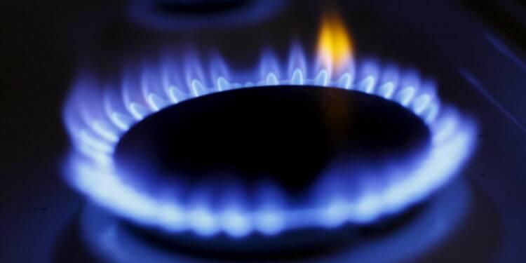 GDF Suez obtient une hausse de 9,7% du tarif réglementé du gaz naturel