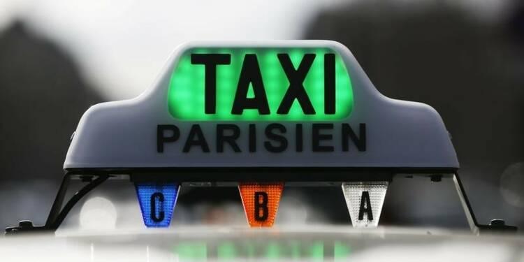 Feu vert au forfait aéroport des taxis parisiens