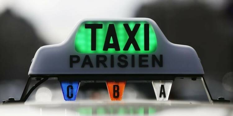 feu vert au forfait a roport des taxis parisiens. Black Bedroom Furniture Sets. Home Design Ideas