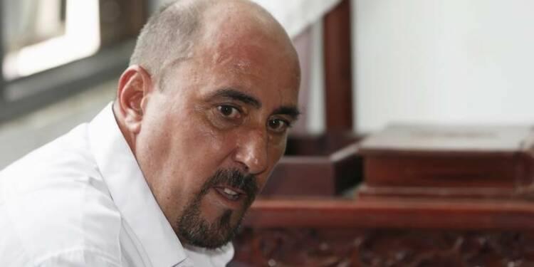 L'Indonésie rejette le dernier recours en grâce de Serge Atlaoui