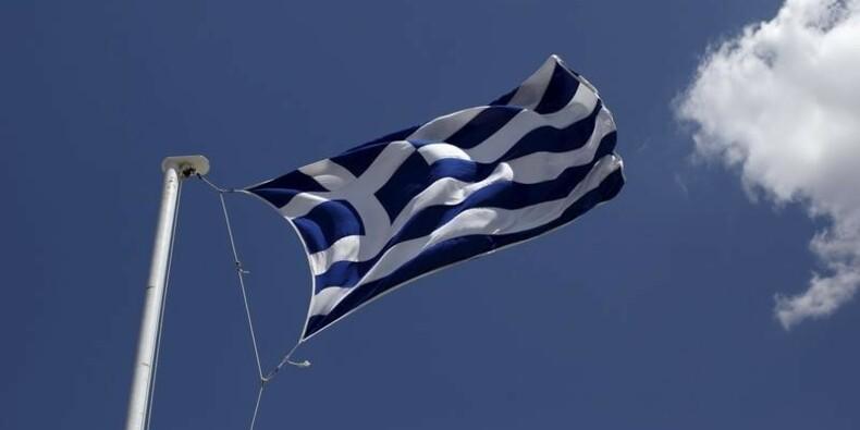Elena Panaritis, choix contesté de Tsipras pour le FMI, renonce