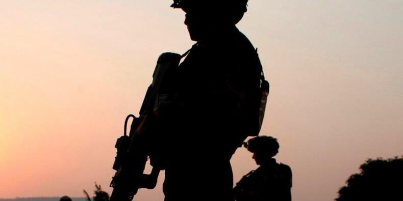 Deux soldats français soupçonnés d'abus sexuels au Burkina Faso