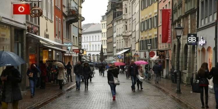 Inflation en Allemagne confirmée à 0,7% sur un an en mai