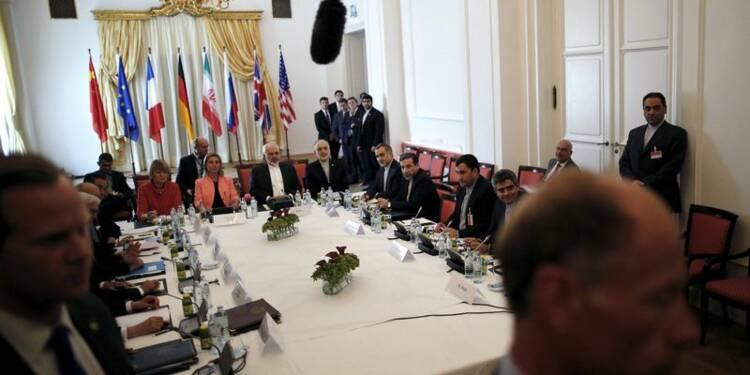 Désaccord à Vienne sur les missiles balistiques iraniens