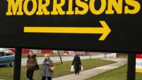La chaîne britannique Morrisons cède ses magasins de proximité
