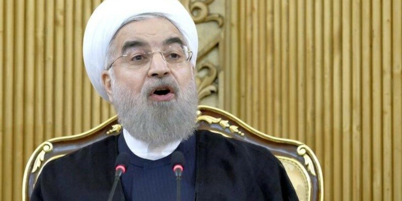 Le président iranien annule ses visites en France et en Italie