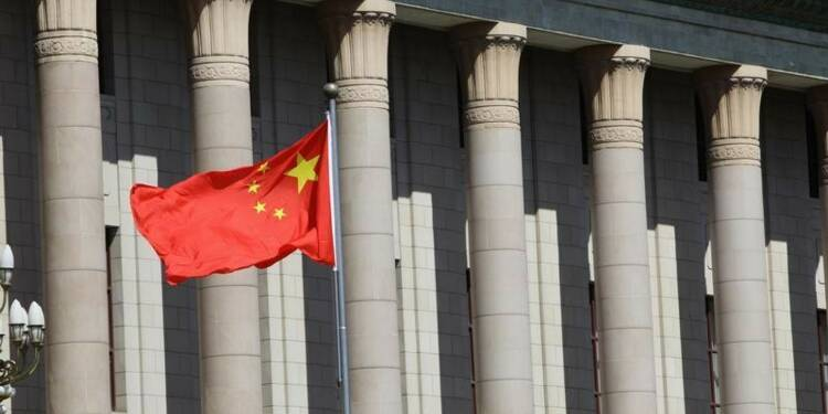 La croissance chinoise de 2014 révisée en baisse à 7,3%