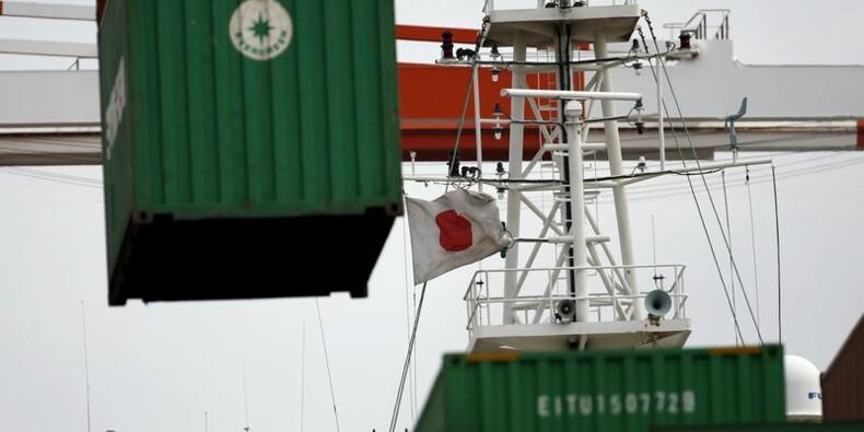 Recul du PIB du Japon moindre que prévu au 2e trimestre