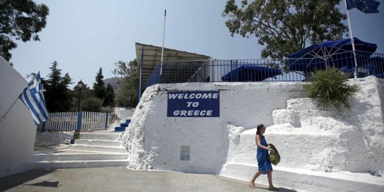 La Grèce se dit optimiste sur un accord d'ici au 18 août