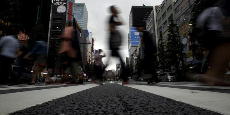 La croissance du Japon s'accélère au premier trimestre