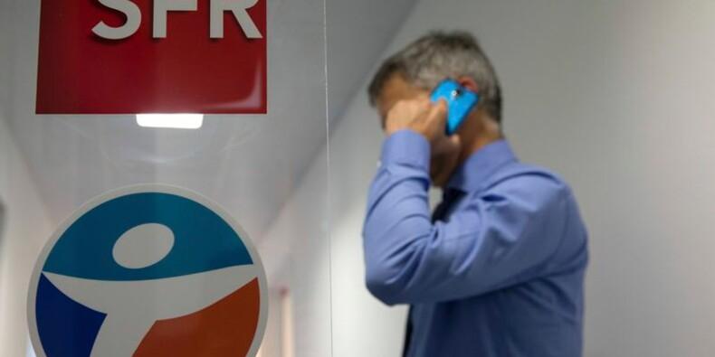 Bouygues douche l'espoir de consolidation du marché des telecoms