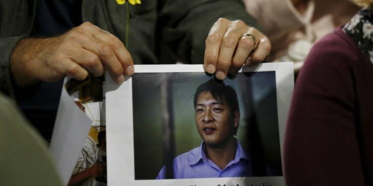 L'Indonésie a exécuté huit condamnés à mort, dont sept étrangers